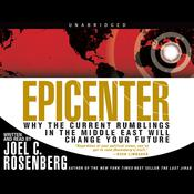 Epicenter by  Joel C. Rosenberg audiobook