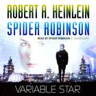 Variable Star by Robert A. Heinlein, Spider Robinson