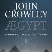 Aegypt by  John Crowley audiobook