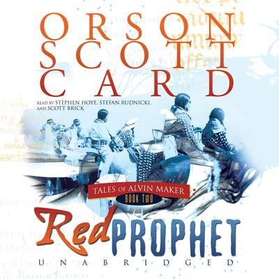 Red Prophet by Orson Scott Card audiobook