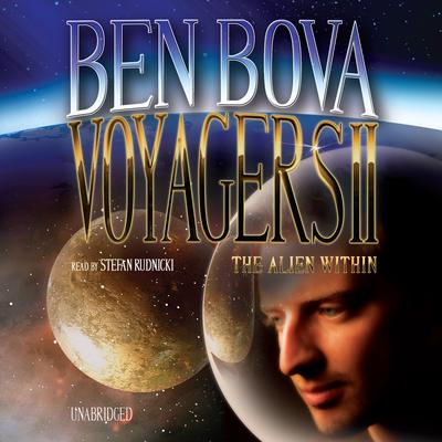 Voyagers II by Ben Bova audiobook