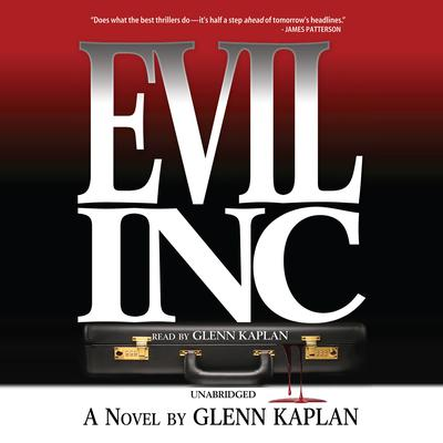 Evil, Inc. by Glenn Kaplan audiobook