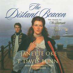 The Distant Beacon by Janette Oke audiobook