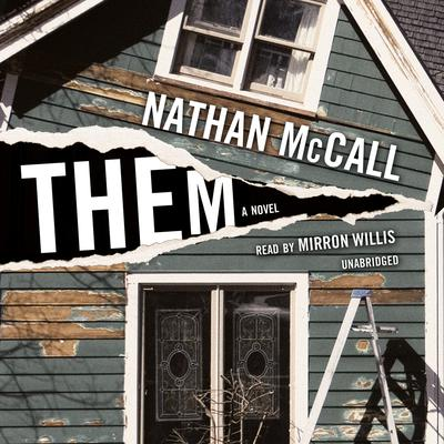 Them by Nathan McCall audiobook