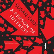 A Person of Interest by  Susan Choi audiobook