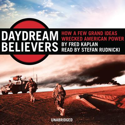 Daydream Believers by Fred Kaplan audiobook