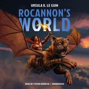 Rocannon's World by  Ursula K. Le Guin audiobook
