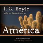 América by Dinesh D'Souza, T. C. Boyle