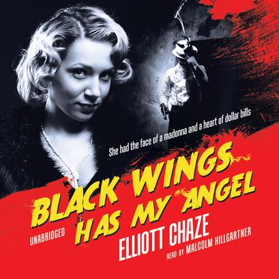 Black Wings Has My Angel by Elliott Chaze audiobook