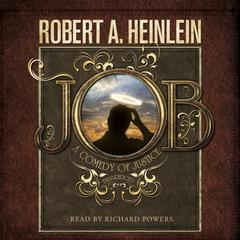 Job by Robert A. Heinlein audiobook