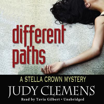 Different Paths by Judy Clemens audiobook