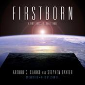 Firstborn by  Arthur C. Clarke audiobook