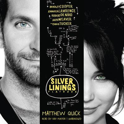 The Silver Linings Playbook by Matthew Quick audiobook