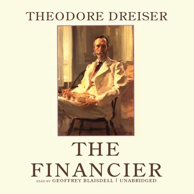 The Financier by Theodore Dreiser audiobook