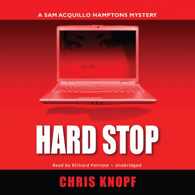 Hard Stop by Chris Knopf audiobook