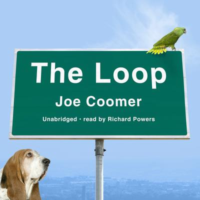 The Loop by Joe Coomer audiobook