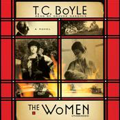 The Women by  T. C. Boyle audiobook