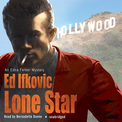 Lone Star by Ed Ifkovic audiobook