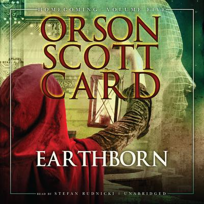 Earthborn by Orson Scott Card audiobook