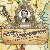 David Livingstone by  C. Silvester Horne audiobook