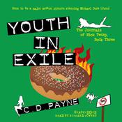 Youth in Exile by  C. D. Payne audiobook