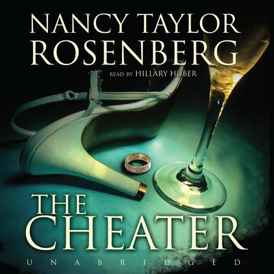 The Cheater by Nancy Taylor Rosenberg audiobook