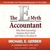The E-Myth Accountant by  M. Darren Root CPA, CITP audiobook