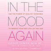 In the Mood Again by  Genie James MMSc audiobook