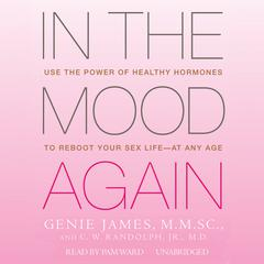 In the Mood Again by Genie James audiobook