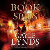 The Book of Spies by  Gayle Lynds audiobook