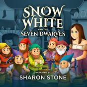 Snow White and the Seven Dwarfs by  the Brothers Grimm audiobook