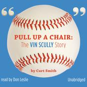 Pull Up a Chair by  Curt Smith audiobook