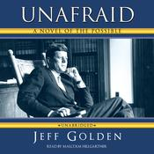 Unafraid by  Jeff Golden audiobook