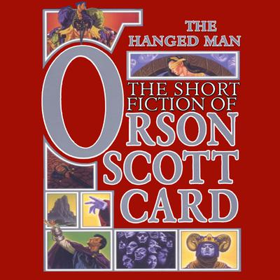 The Hanged Man by Orson Scott Card audiobook
