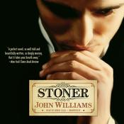 Stoner by  John Williams audiobook