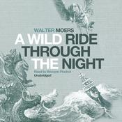 A Wild Ride through the Night by  Walter Moers audiobook