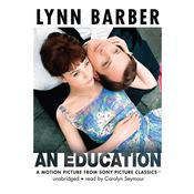An Education by  Lynn Barber audiobook