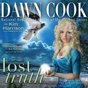 Lost Truth by  Dawn Cook audiobook
