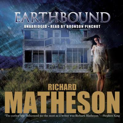 Earthbound by Richard Matheson audiobook