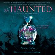 The Haunted by  Jessica Verday audiobook