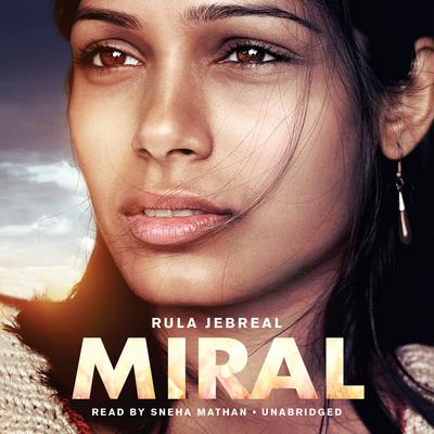 Miral by Rula Jebreal audiobook