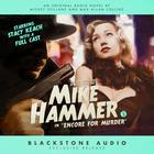The New Adventures of Mickey Spillane's Mike Hammer, Vol. 3 by Max Allan Collins, Mickey Spillane
