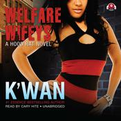 Welfare Wifeys by  K'wan audiobook