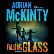 Falling Glass by  Adrian McKinty audiobook