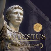Augustus by  John Williams audiobook