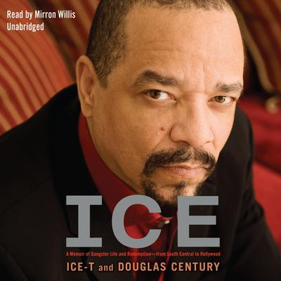 Ice by Ice-T audiobook