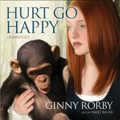 Hurt Go Happy by  Ginny Rorby audiobook