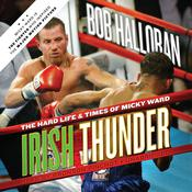 Irish Thunder by  Bob Halloran audiobook
