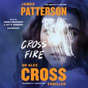 Cross Fire by  James Patterson audiobook