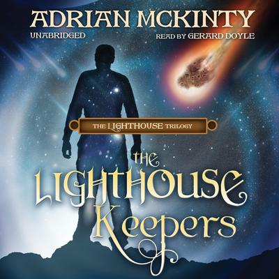 The Lighthouse Keepers by Adrian McKinty audiobook